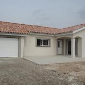 Maison 4 pièces + Terrain Hauterives