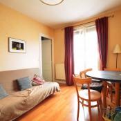 Vente appartement Paris 13ème