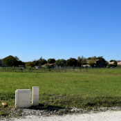 Terrain 600 m² Revel (31250)