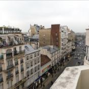 Paris 16ème, квартирa 4 комнаты, 110 m2