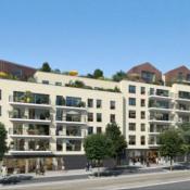 produit d'investissement Appartement 4 pièces Châtillon