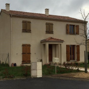 Maison 6 pièces + Terrain Villemur-sur-Tarn