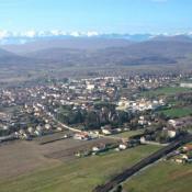 Terrain 590 m² Cazeres (31220)