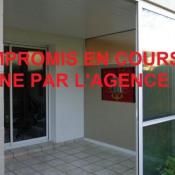 vente Appartement 2 pièces Roquettes