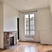 Paris 14ème, квартирa 3 комнаты, 55,89 m2
