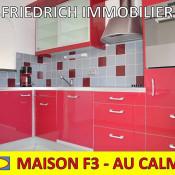 location Maison / Villa 3 pièces Commercy