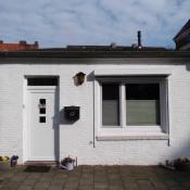 Emden, Maison / Villa 3 pièces,