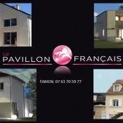 Terrain 420 m² Villenoy (77124)