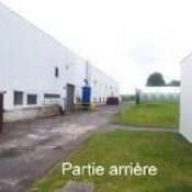 Location Entrepôt Bondoufle 13250 m²