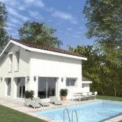 vente Maison / Villa 4 pièces Saint-Egrève
