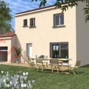Maison 3 pièces + Terrain Rocbaron