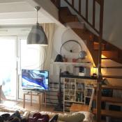 La Rochelle, Двухуровневая квартира 2 комнаты, 33 m2