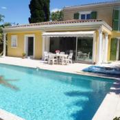 Vente de prestige maison / villa Cap D Antibes