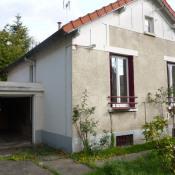 location Maison / Villa 3 pièces Aulnay-sous-Bois