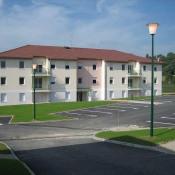 Dole, Appartamento 4 stanze , 75,08 m2