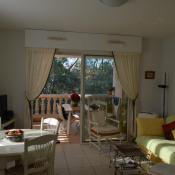 Saint Raphaël, Appartement 2 pièces, 44 m2