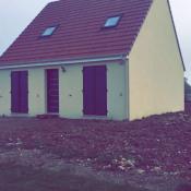 Maison 4 pièces + Terrain Rosny-sur-Seine