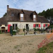 vente Maison / Villa 6 pièces Bouloire