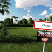 Terrain 675 m² Challans (85300)