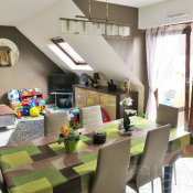 Vente appartement Souffelweyersheim