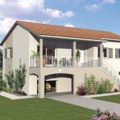 Maison 4 pièces + Terrain Chalamont