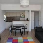 Juan les Pins, Apartamento 2 assoalhadas, 50 m2