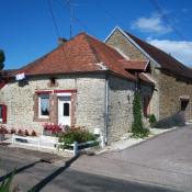 vente Maison / Villa 3 pièces Vougrey