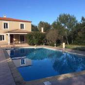 Nîmes, Country house 7 rooms, 210 m2