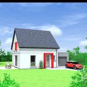 Maison avec terrain Pfaffenhoffen 82 m²