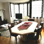 Pantin, Apartamento 4 assoalhadas, 94 m2