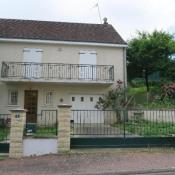 location Maison / Villa 4 pièces Azay-sur-Cher