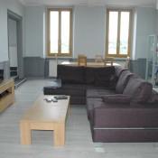 vente Appartement 3 pièces Annonay