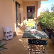 Aix en Provence, Appartement 3 pièces, 87 m2