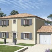 Maison 5 pièces + Terrain Sérignan-du-Comtat