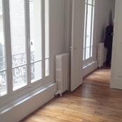 Paris 15ème, Appartement 3 pièces, 76 m2