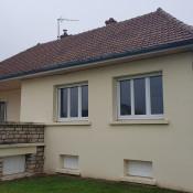 Châtenoy en Bresse, Pavillon 4 pièces, 79 m2