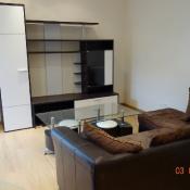 Pantin, 2 rooms, 35 m2