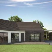 Maison 6 pièces + Terrain Morigny-Champigny