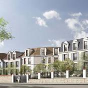 vente Appartement 3 pièces Villiers sur Marne