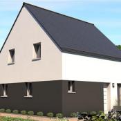 Maison avec terrain Pancé 105 m²