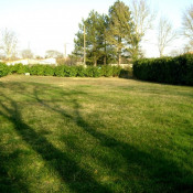 Terrain 626 m² Ully-Saint-Georges (60730)
