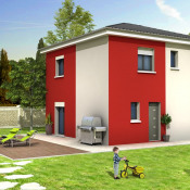 1 Douvres 86 m²
