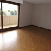 vente Appartement 4 pièces Thyez