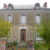 vente Maison / Villa 4 pièces Cere la Ronde