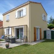 vente Maison / Villa 4 pièces Montmeyran