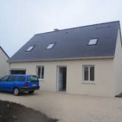Maison 5 pièces + Terrain Saint-Jean-de-Braye