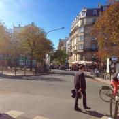 Paris 15ème, 60 m2