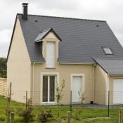 Maison 7 pièces + Terrain Loches
