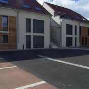 Troyes, 2 Zimmer, 54 m2