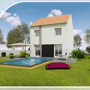 Maison avec terrain Mennecy 90 m²